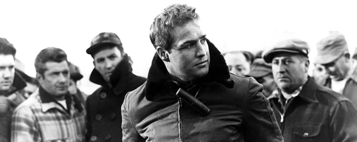 Marlon Brandon in On the Waterfront. (Photo: Columbia Pictures)