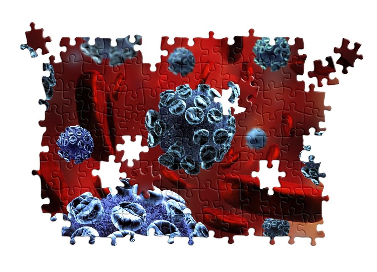 san francisco cure aids