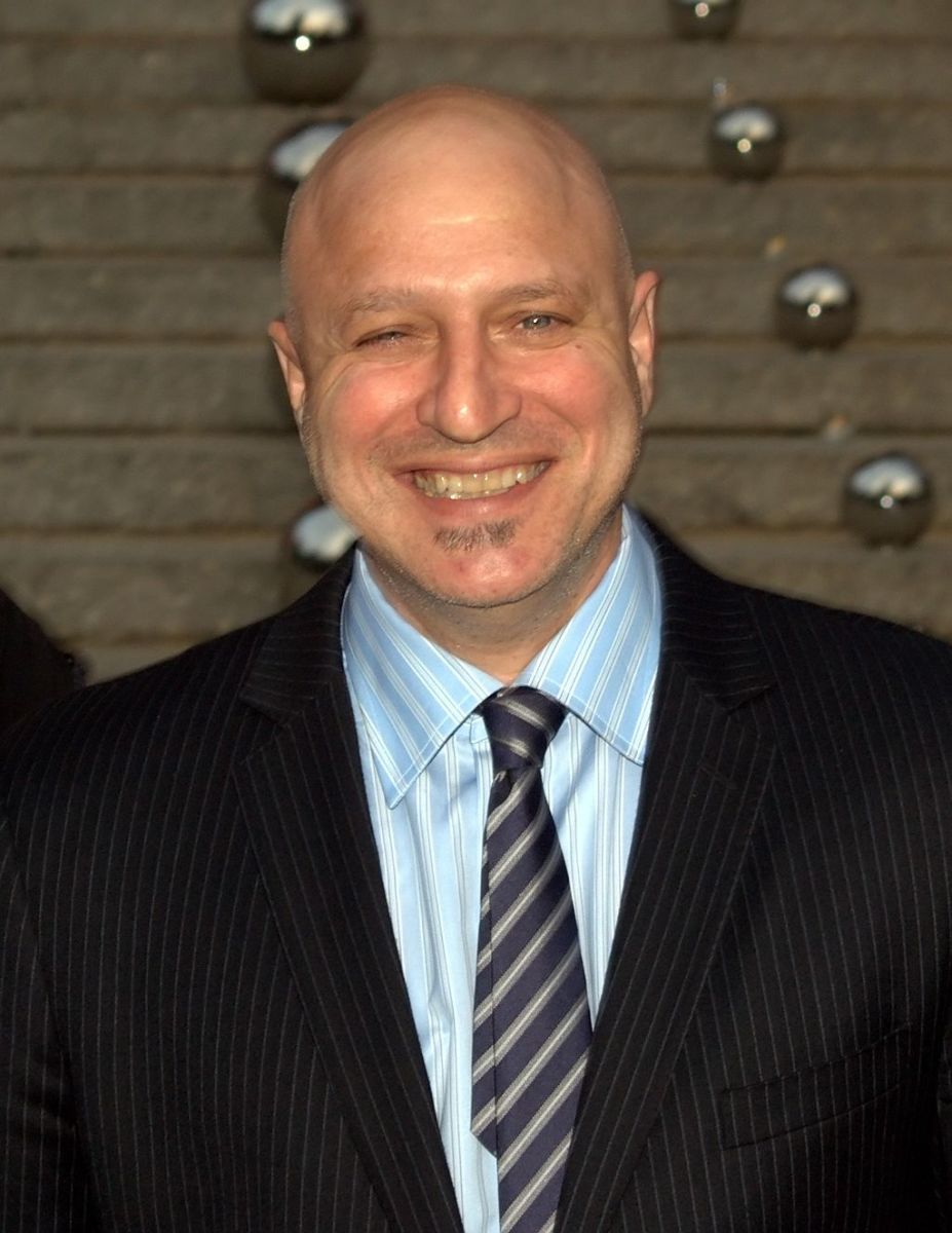 Tom Colicchio at the 2010 Tribeca Film Festival. (Photo: David Shankbone/Wikimedia Commons)