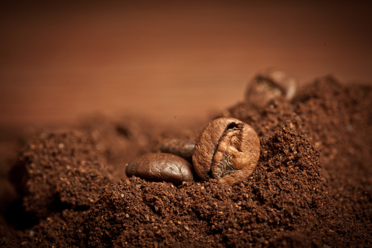 The Latest In Coffee Grounds Energy Technology Pacific