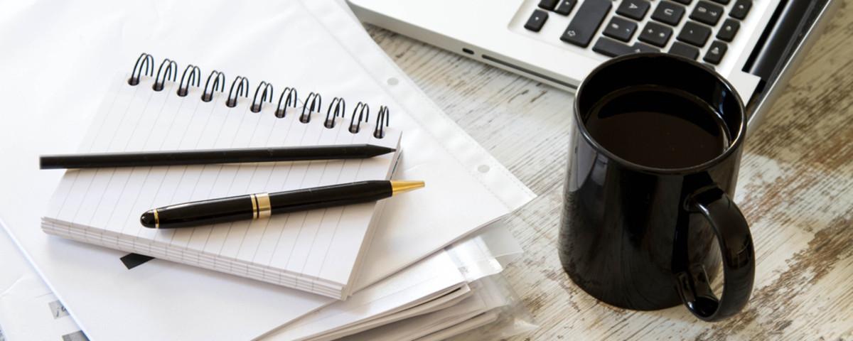 The life of a freelancer. (Photo: conejota/Shutterstock)