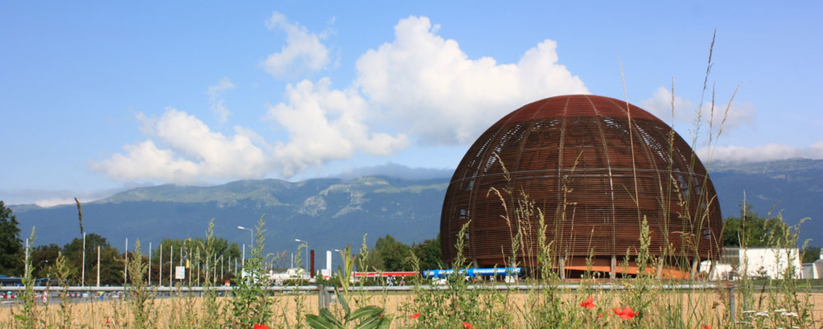 CERN, where craftsmen work alongside some of the world's best theoretical and experimental physicists. (Photo: Dong liu/Shutterstock)
