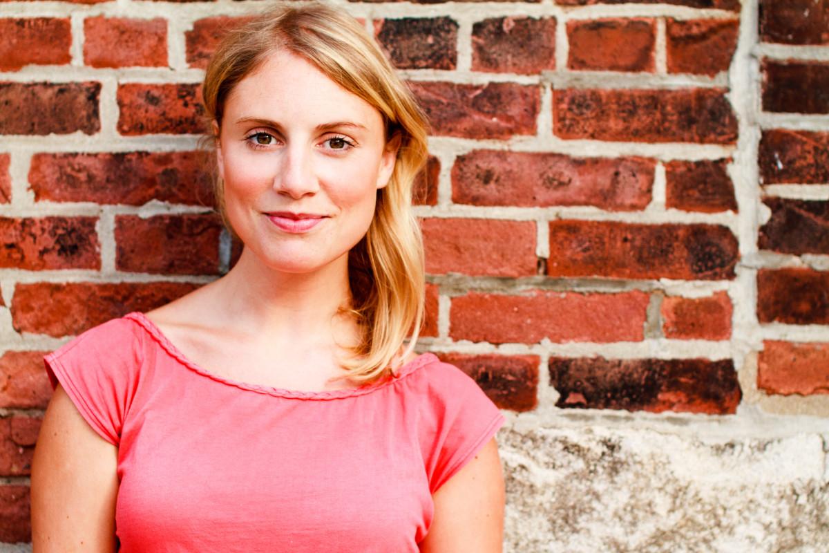 Katherine Preston. (Photo: Andreas Serna)