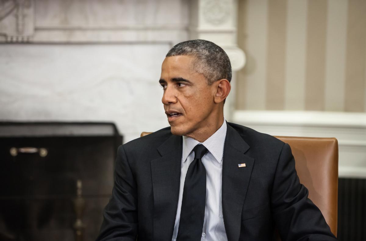 America Will Never Embrace Gun Control Under Barack Obama