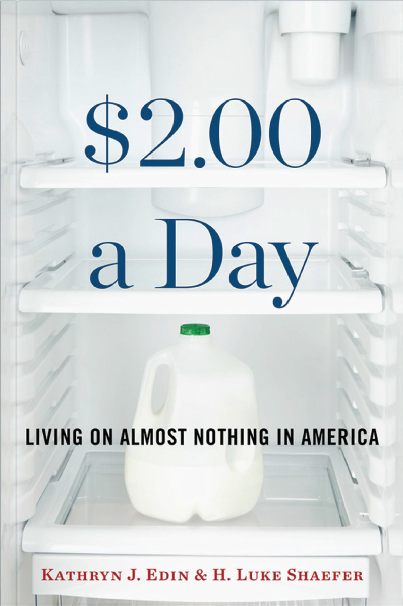 $2.00 a Day. (Photo: Houghton Mifflin Harcourt)