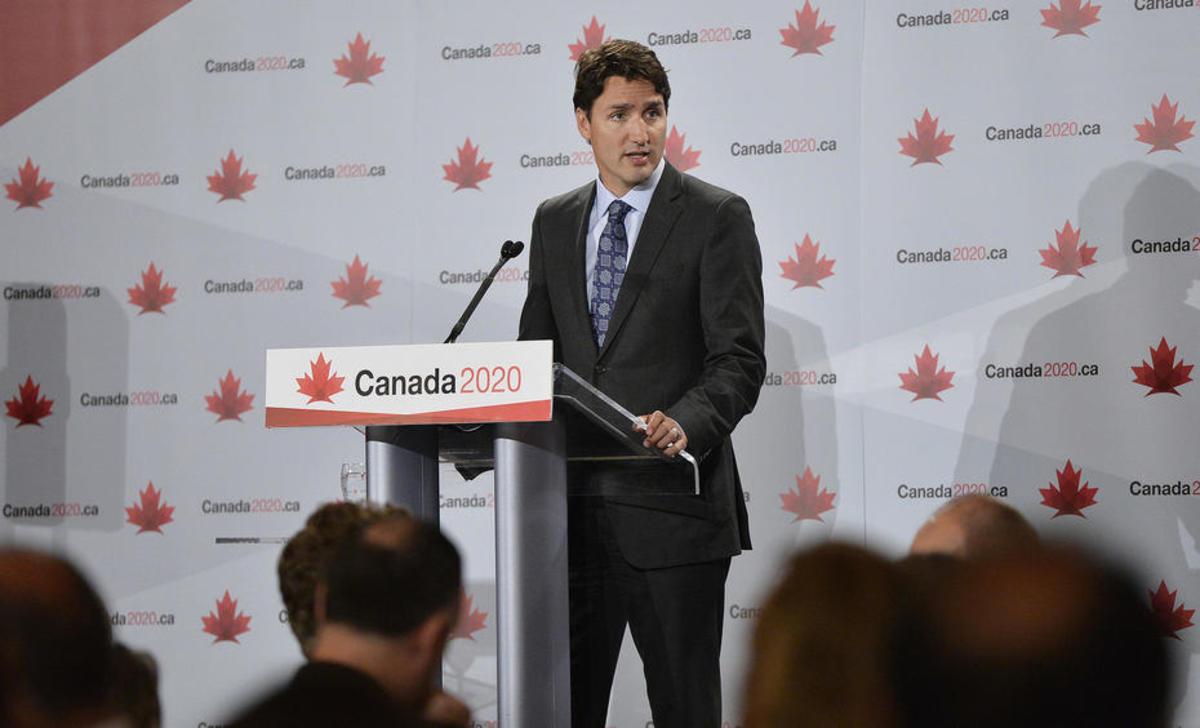 (Photo: Canada2020)