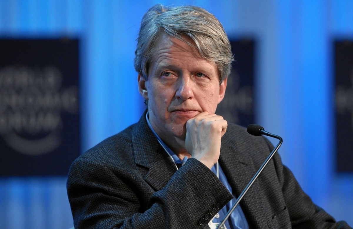 Big Ideas in Social Science: An Interview With Robert J. Shiller on Behavioral Economics