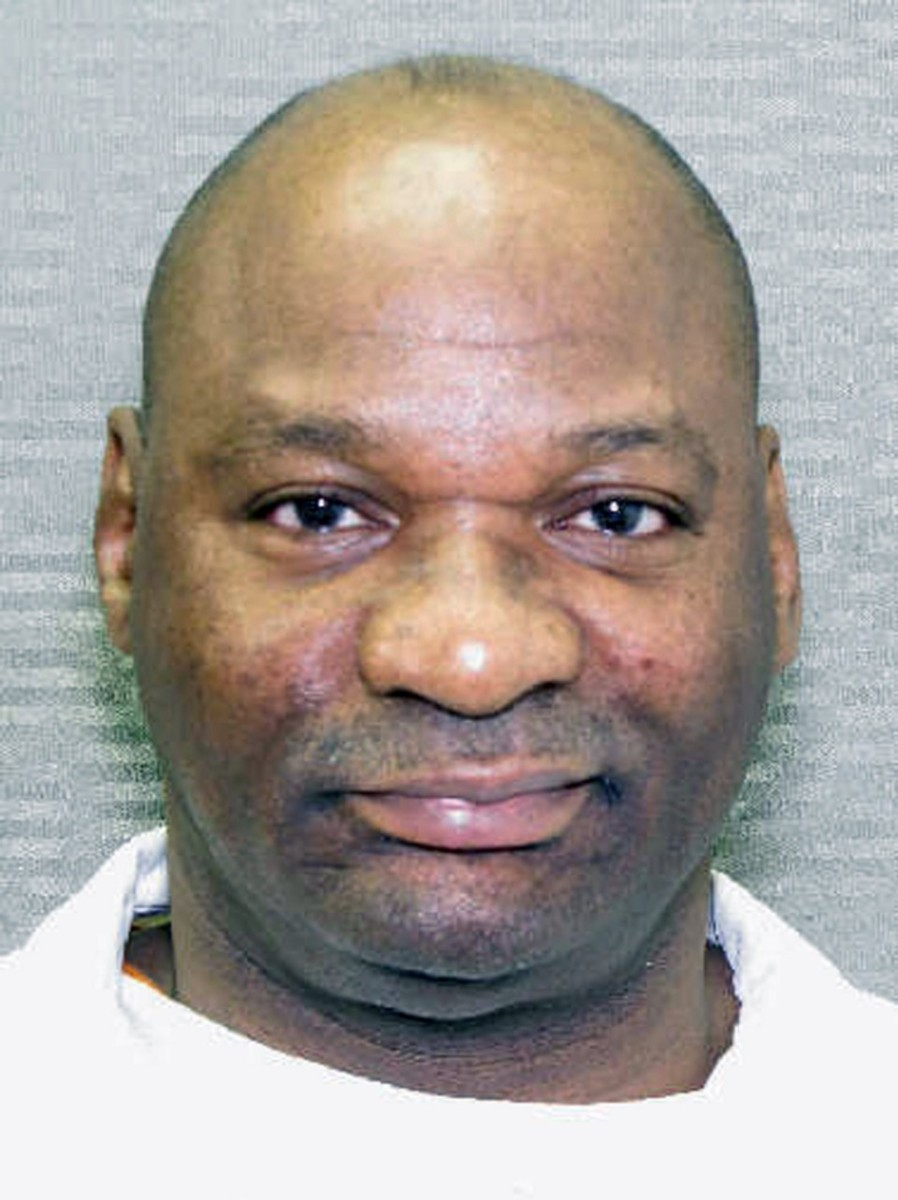 Bobby J. Moore. (Photo: Texas Department of Criminal Justice)
