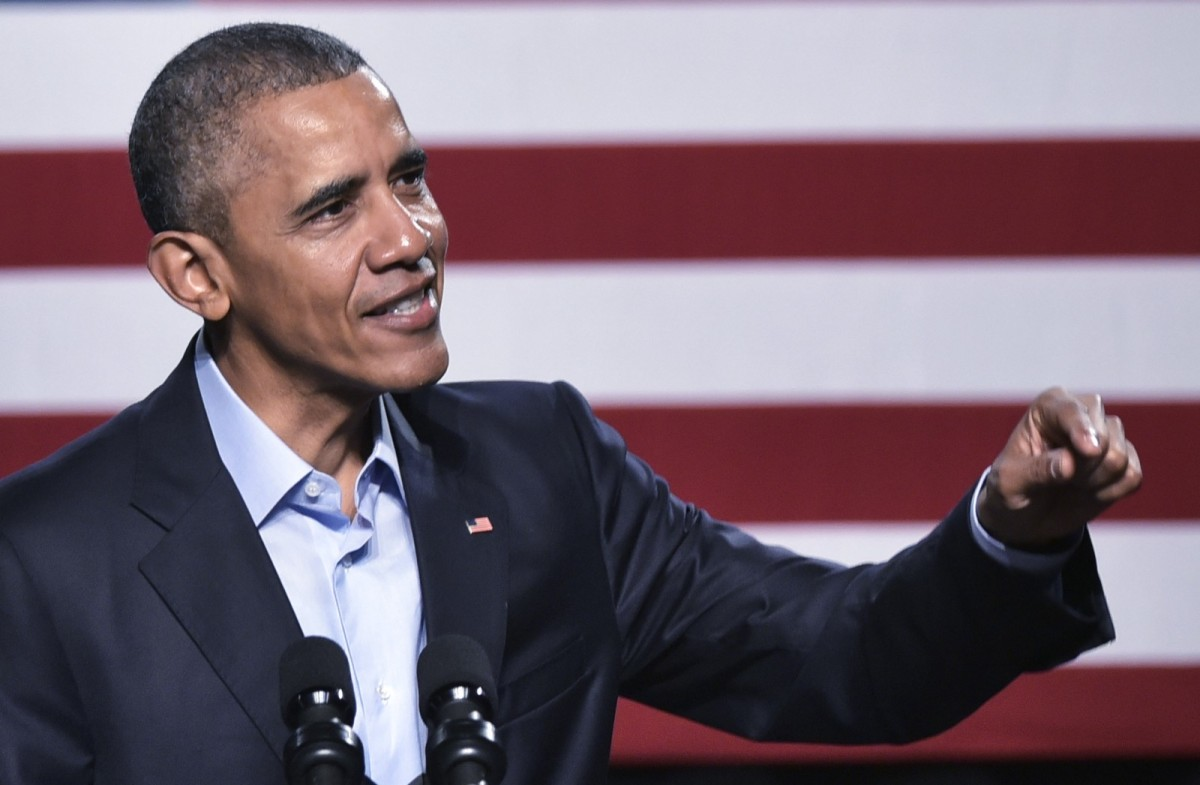 The Effectiveness of Obama's Oratory