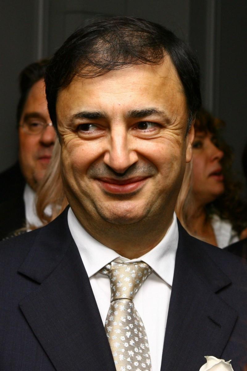 Lev Leviev.