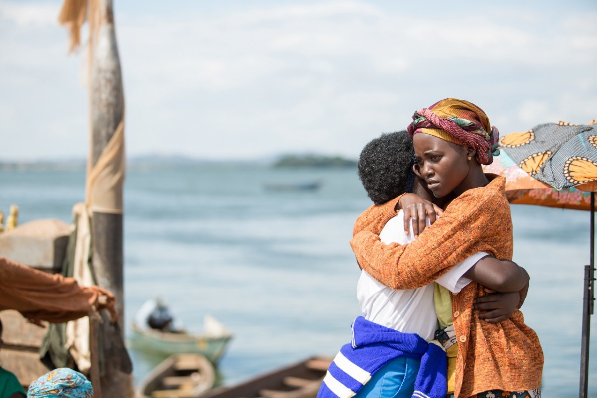 Female-directed movies like Mira Nair's Queen of Katwe were an exception to the rule in 2016.