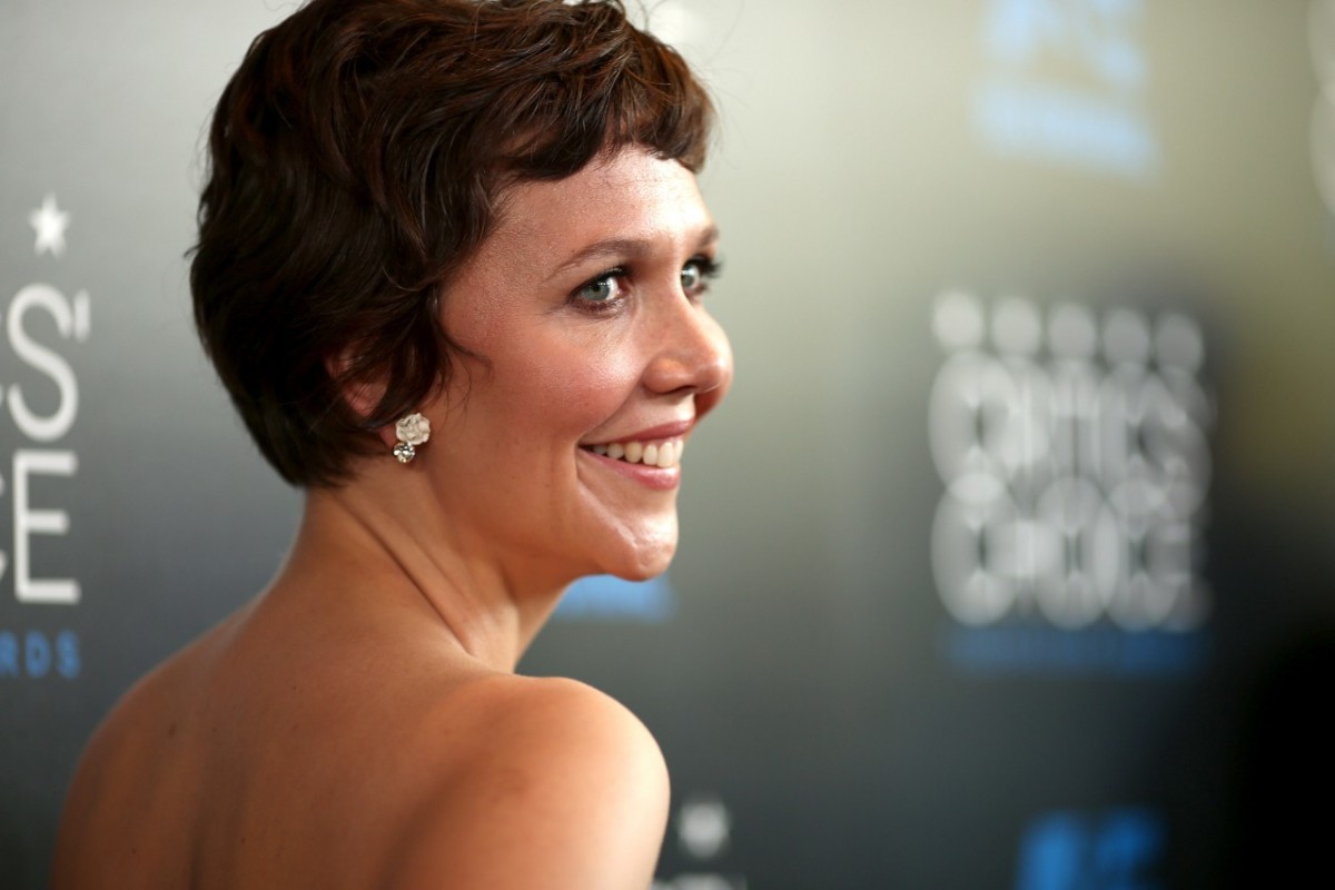 "In 2015, Maggie Gyllenhaal famously disclosed that she was once told she was ""too old"" to play the love interest of a 55-year-old actor."