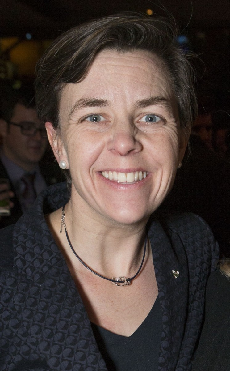 Kellie Leitch.