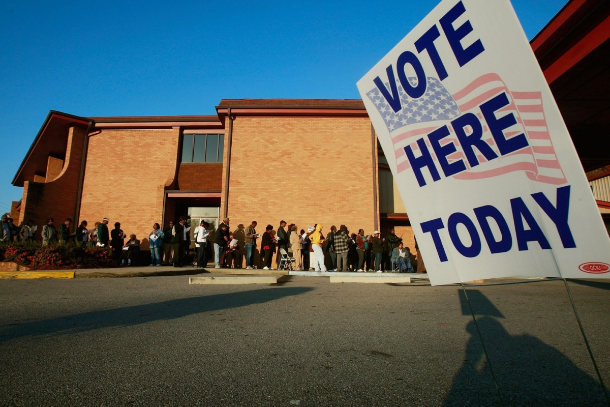 How Voter Suppression Really Works