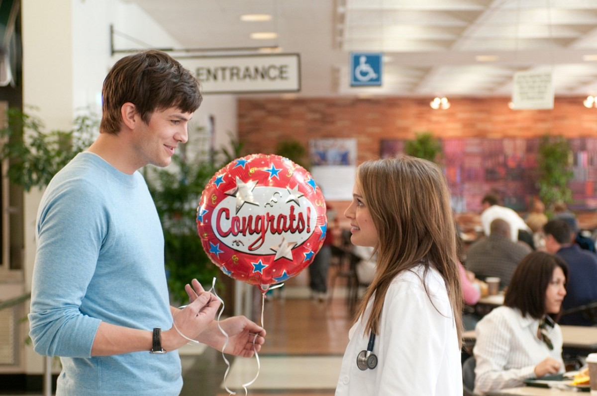 Natalie Portman did not find Ashton Kutcher's higher pay on their 2011 film No Strings Attached very charming in real life.