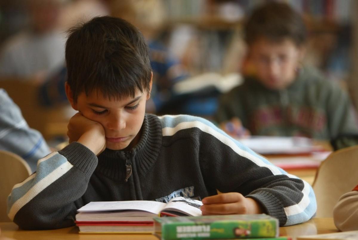 How a False Belief Hinders Kids' Academic Achievement