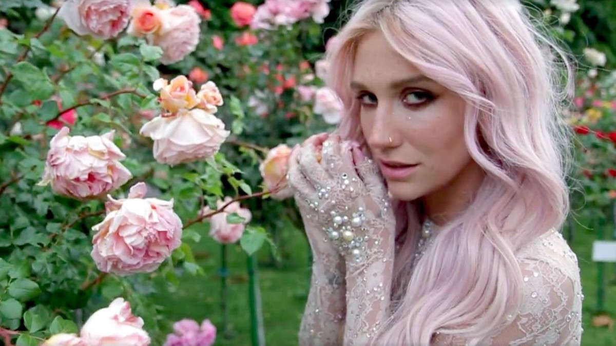 Last year's new Kesha release True Colors was an anomaly, according to a new counterclaim filed by the artist in her long-running suit against Dr. Luke.