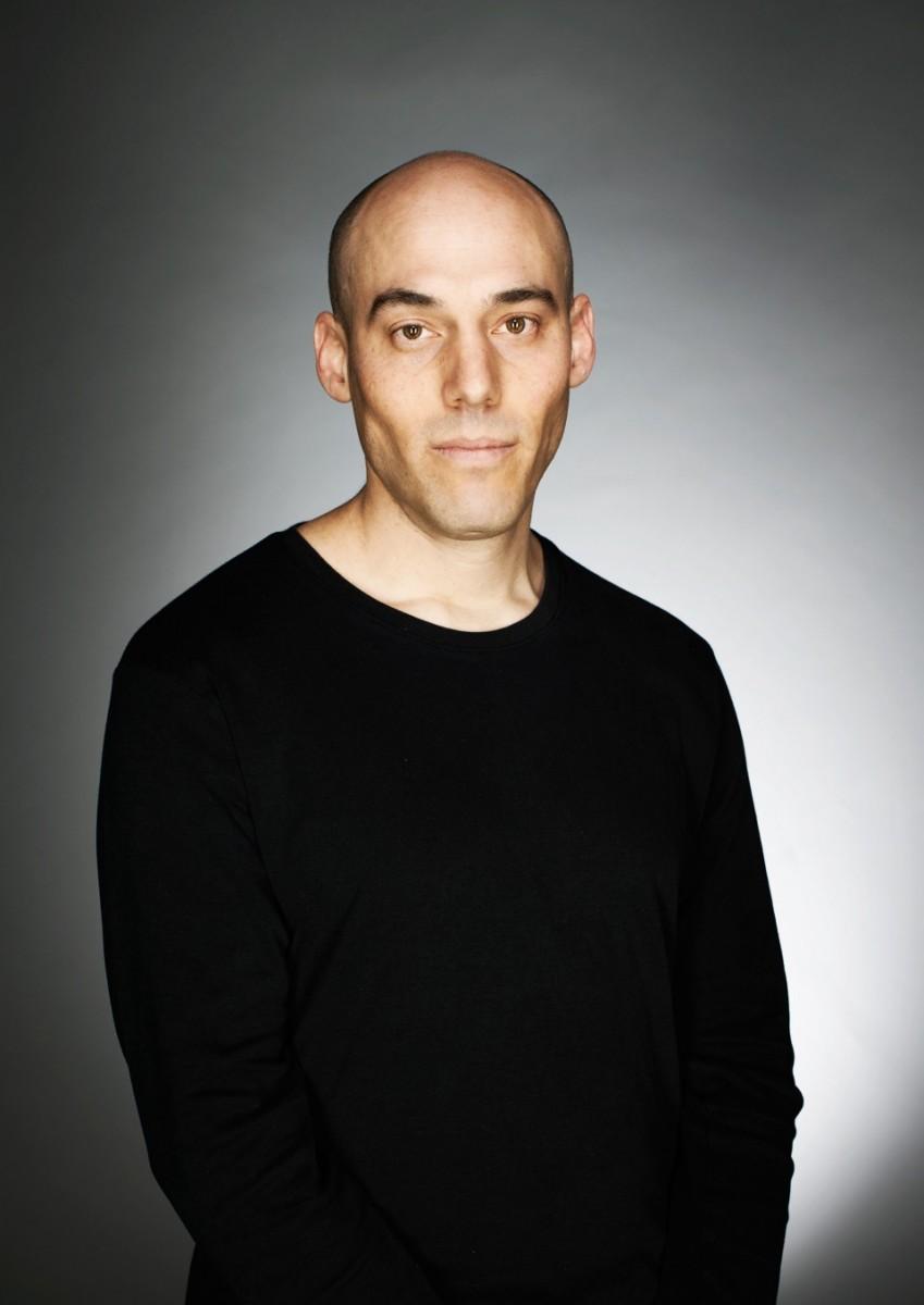 Joshua Oppenheimer.