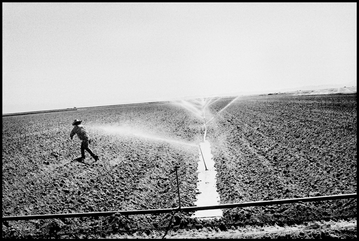 As many as 3.5 billion people have been affected by drought over the past 20 years.