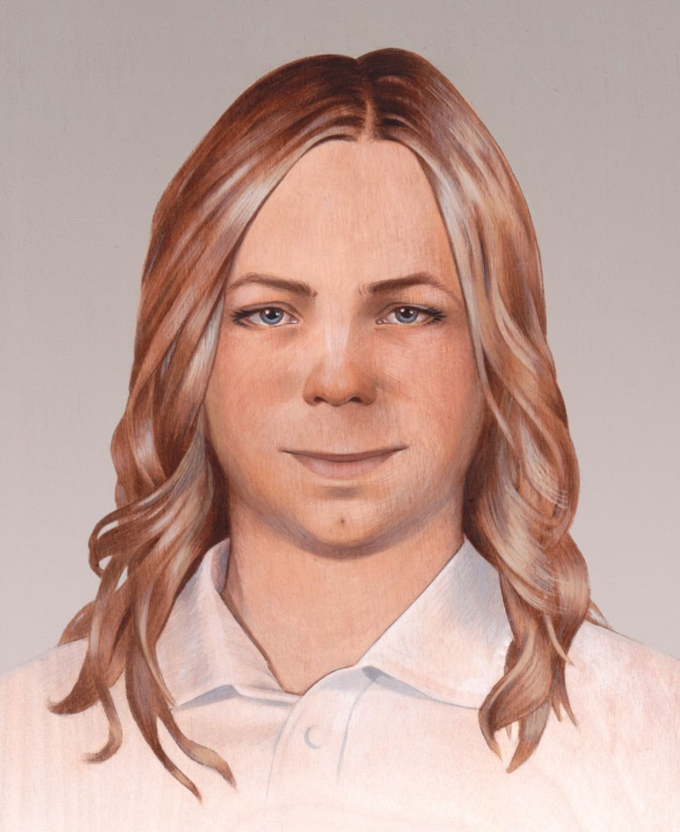 Chelsea Manning. (Photo: Public Domain)
