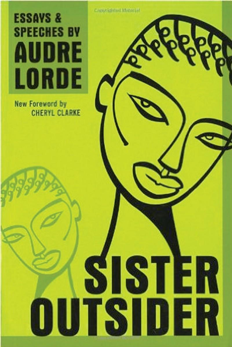 Sister Outsider.