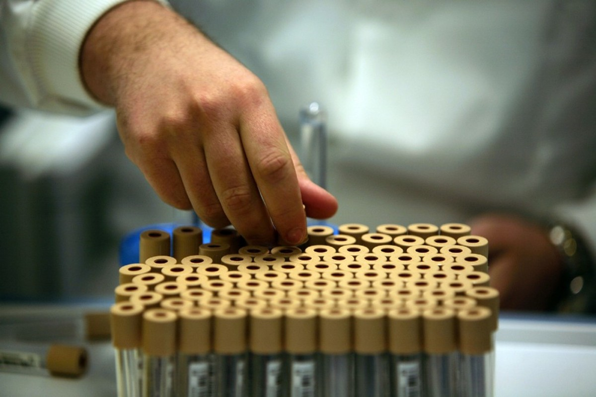 The FDA Now Trusts You With Your Own Genetic Information