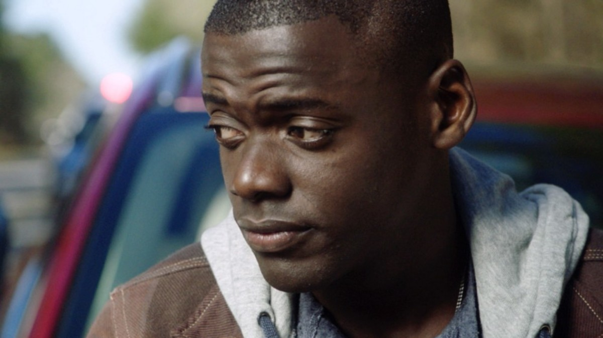 Daniel Kaluuya in Get Out. (Photo: Universal Pictures)
