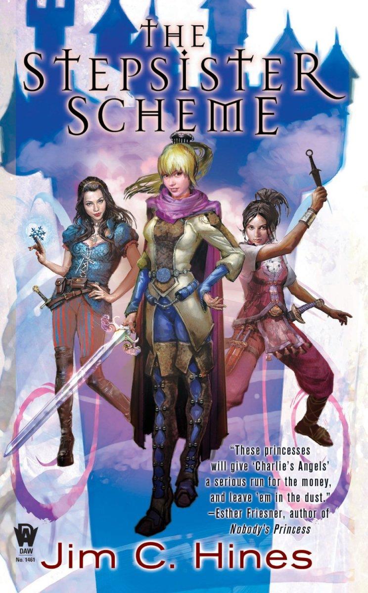 the-stepsister-scheme