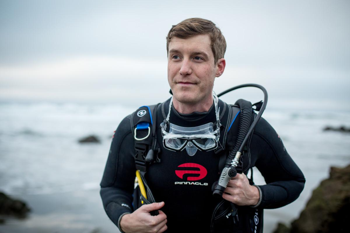 Cody Karutz, 29.
