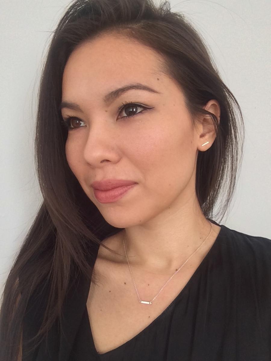 Tamara Patton, 28.