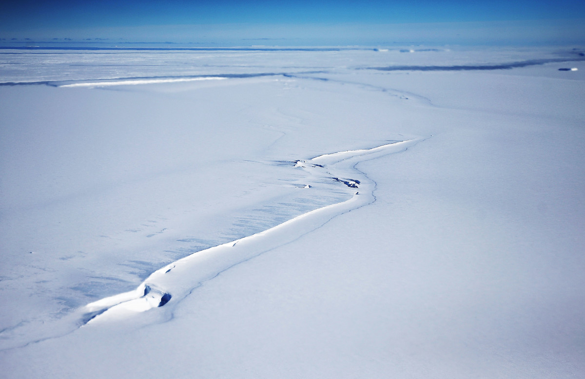 nasa antarctica - photo #39