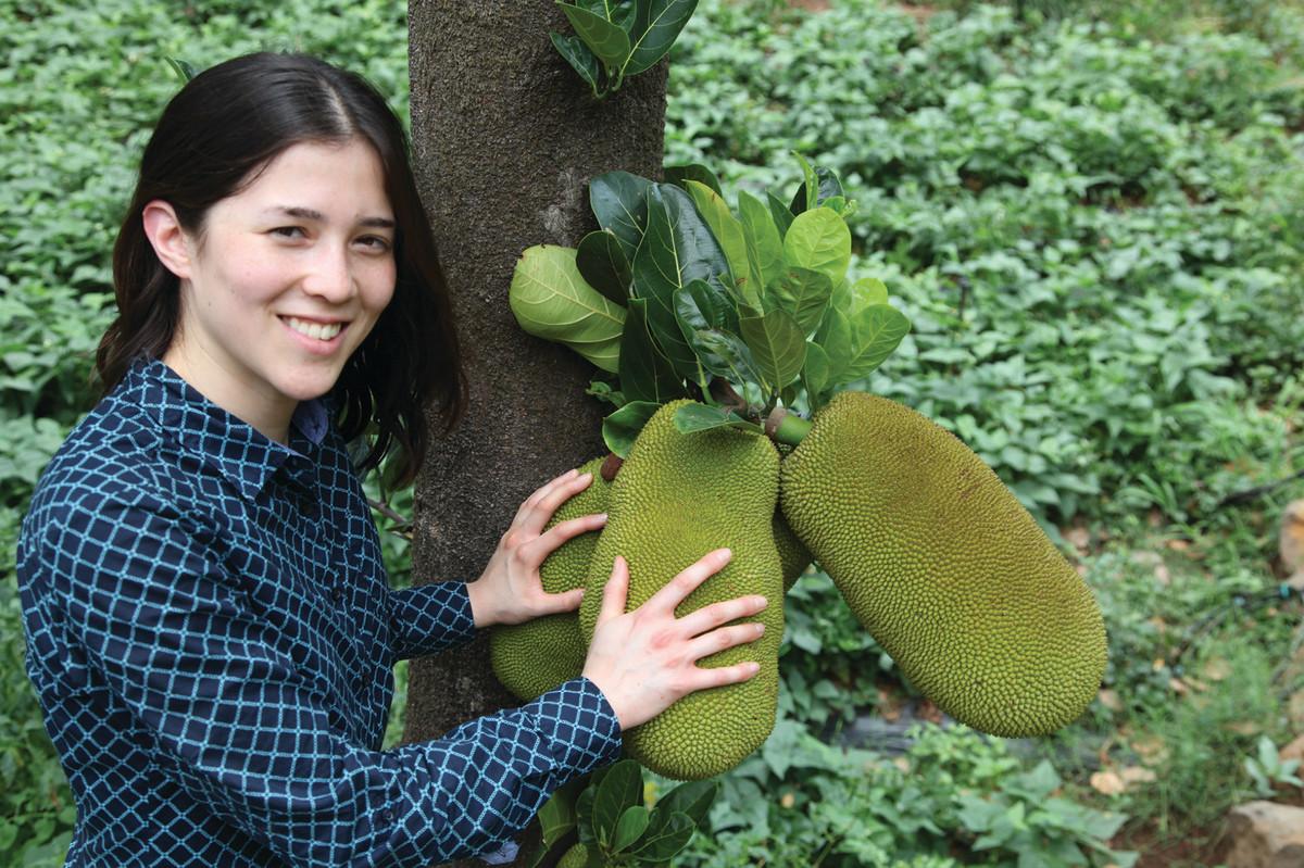 Annie Ryu, 26.