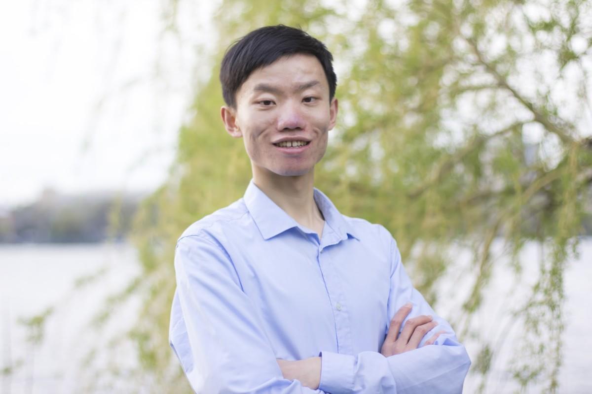 Peng Shi, 29.