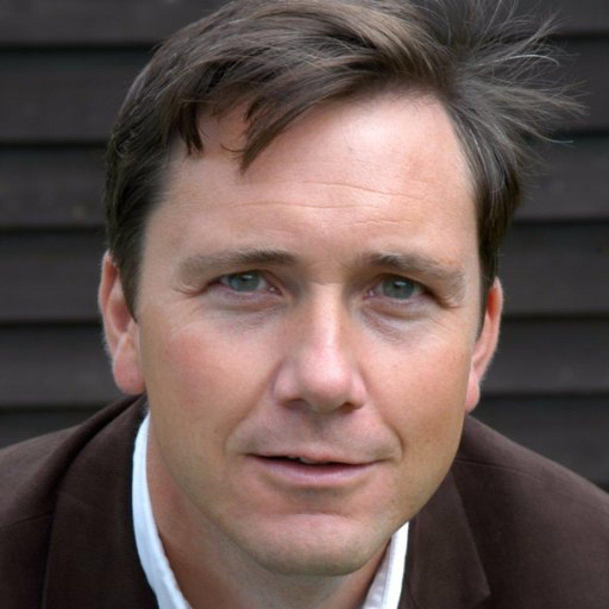 Richard Reeves.