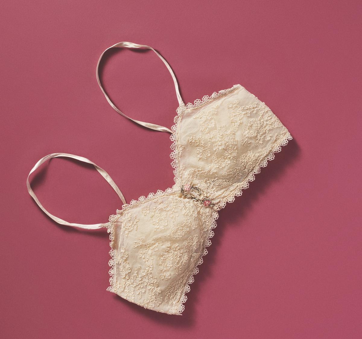 A bra.