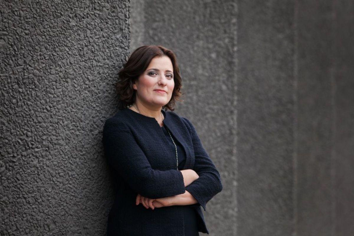 Sara Goldrick-Rab.