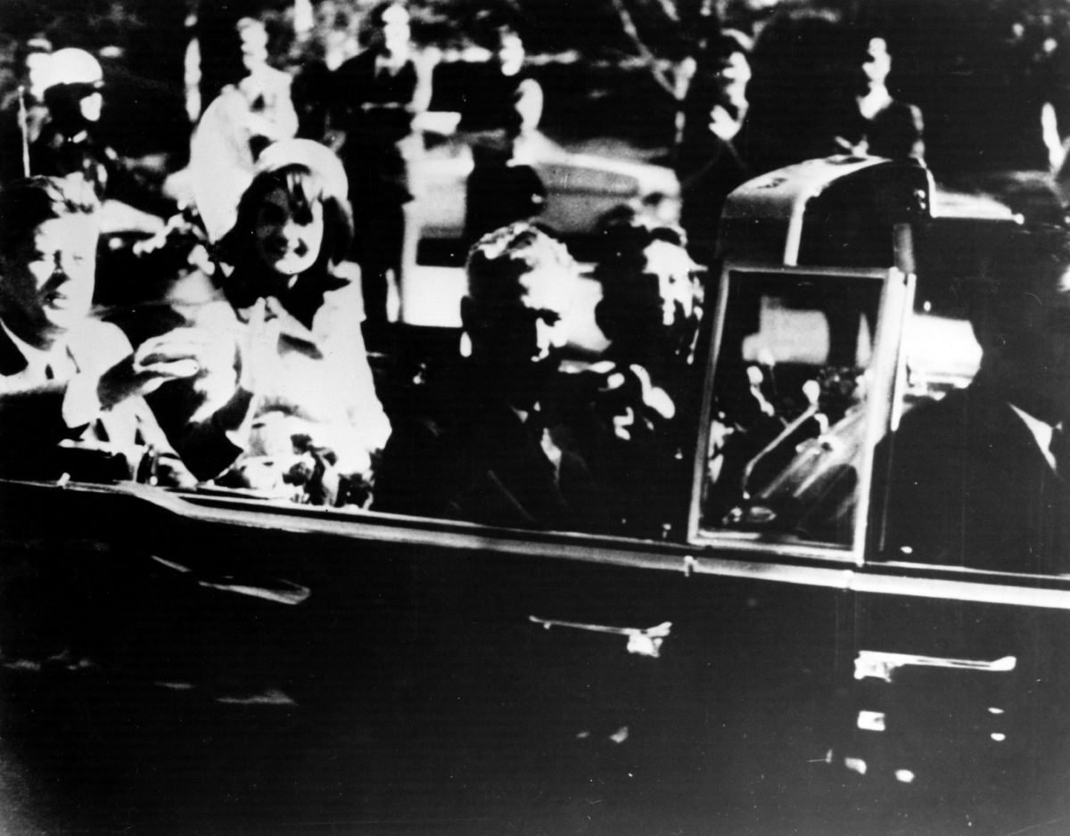 The Newly Released JFK Files Lend Credence to a Few Major
