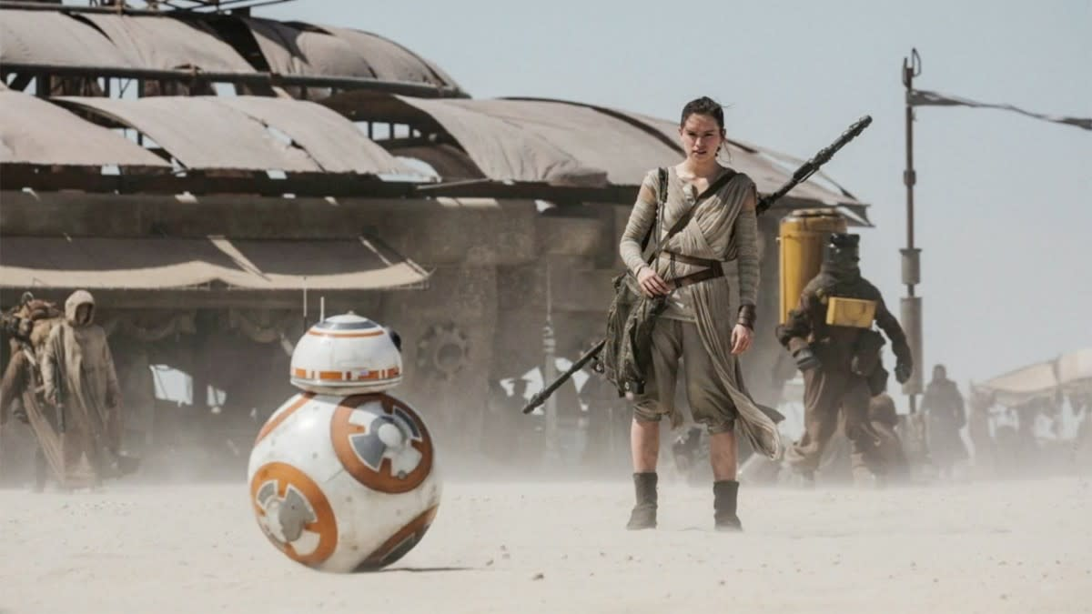 Major studios argue that Vidangel, a movie-filtering service, has been streaming movies like Star Wars: The Force Awakens before those films were authorized to play on VOD.
