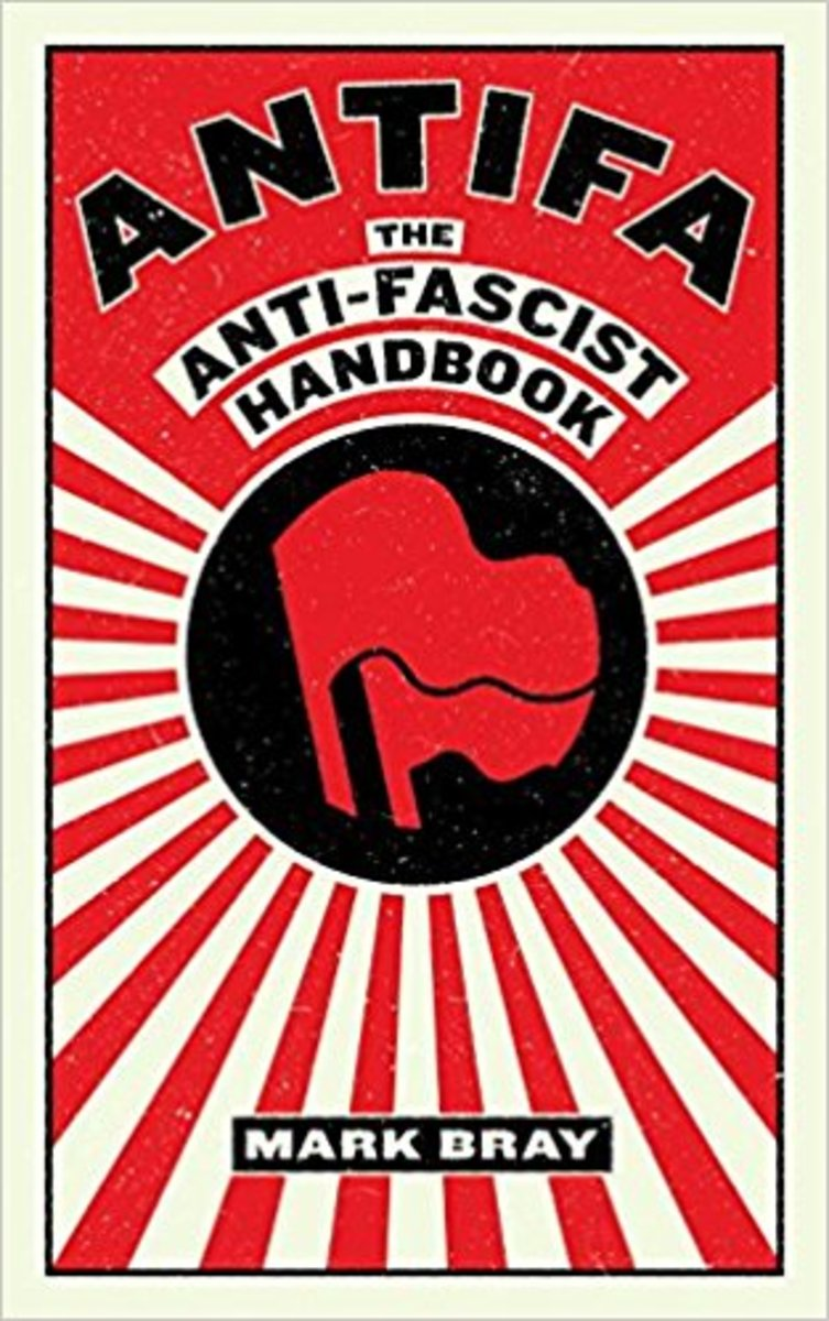 Antifa: The Anti-Fascist Handbook.