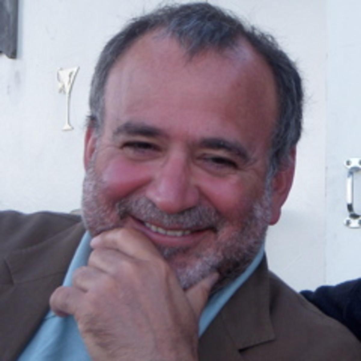 Lawrence Rosenthal.
