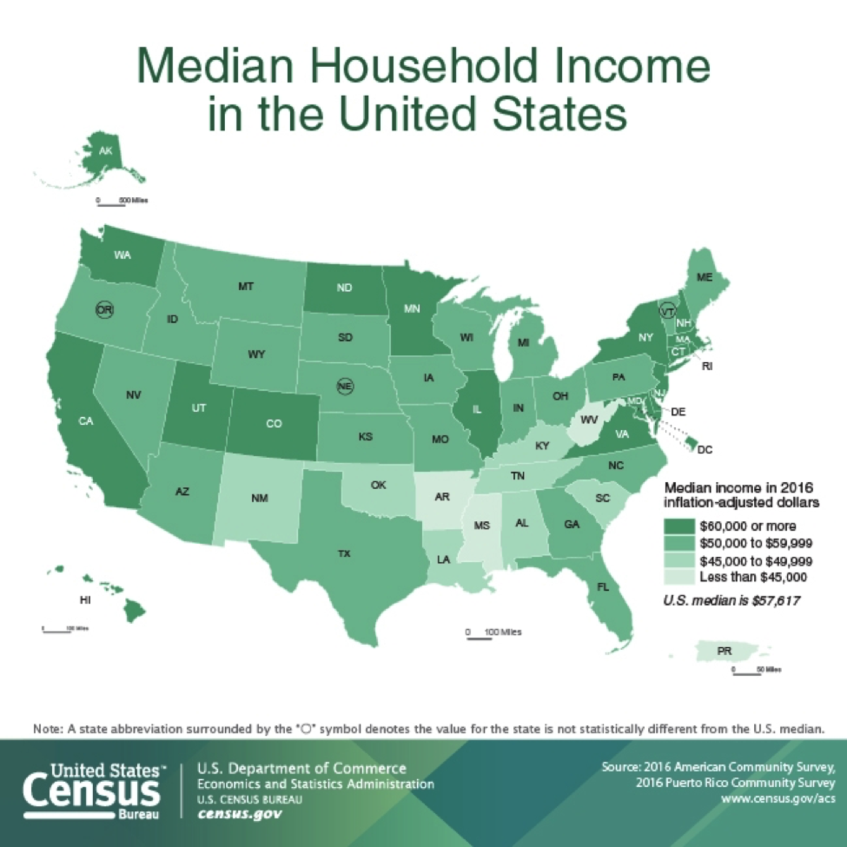 These Three Maps Show Where Poverty Is Worst In America Pacific - Poverty map 2016