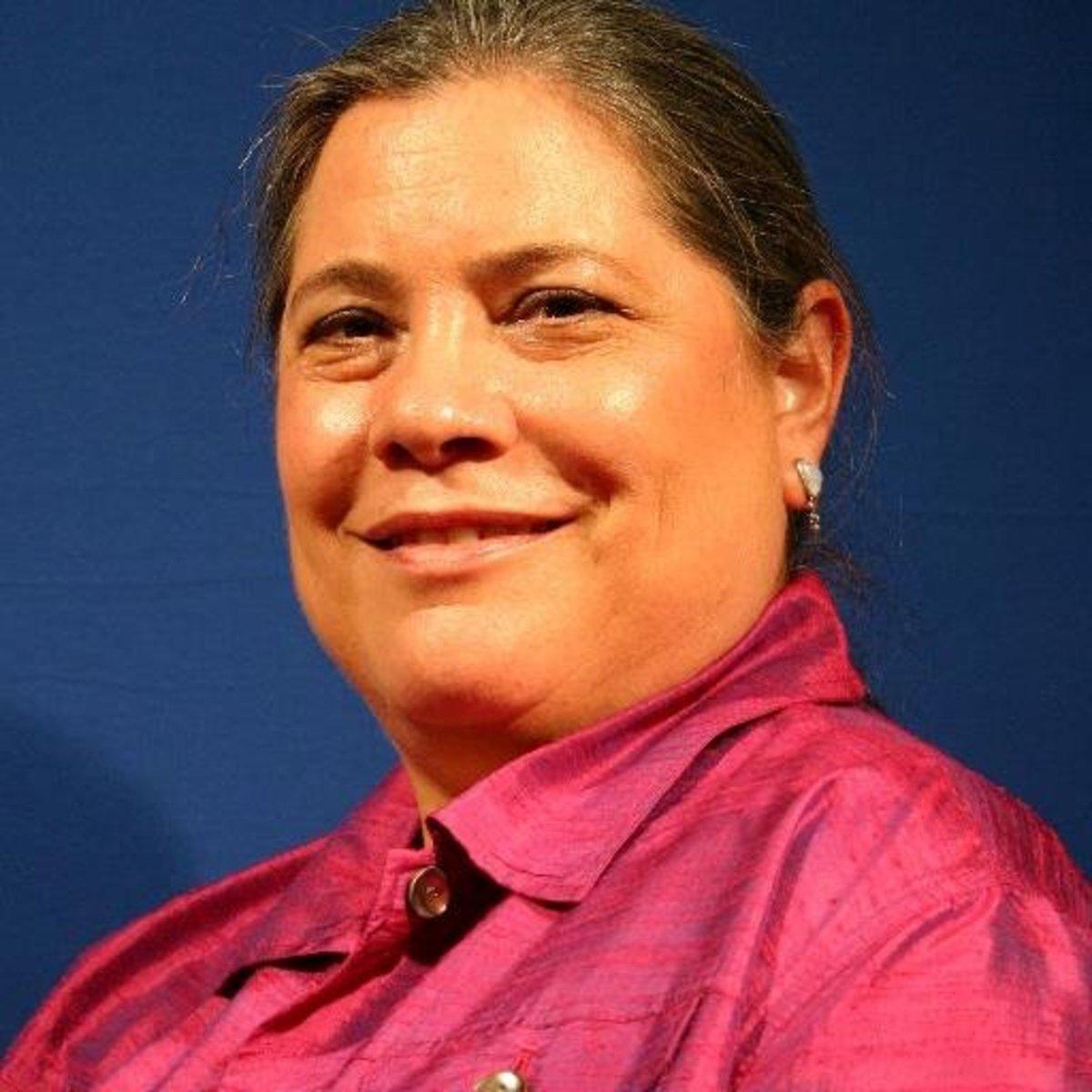 Kathleen Benedetto.