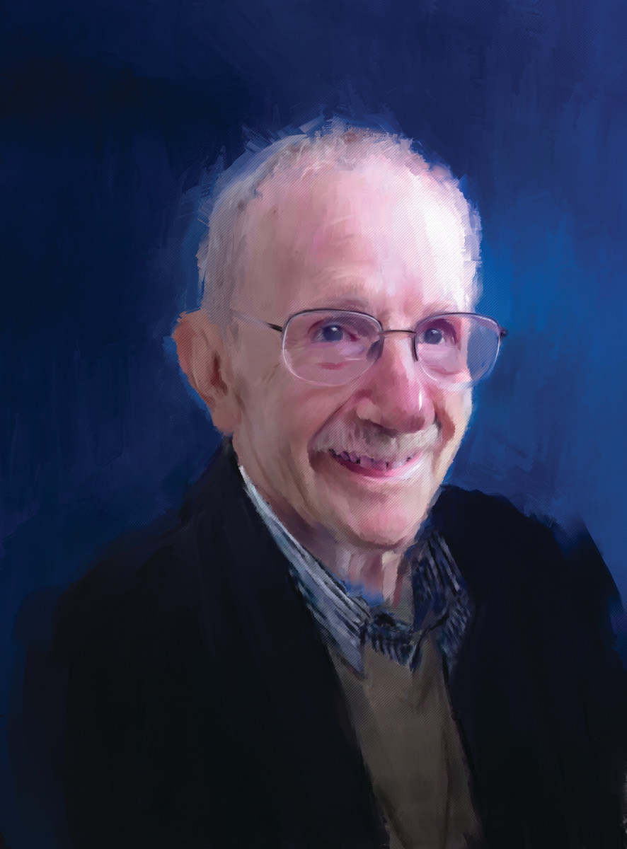 Philip Levine.