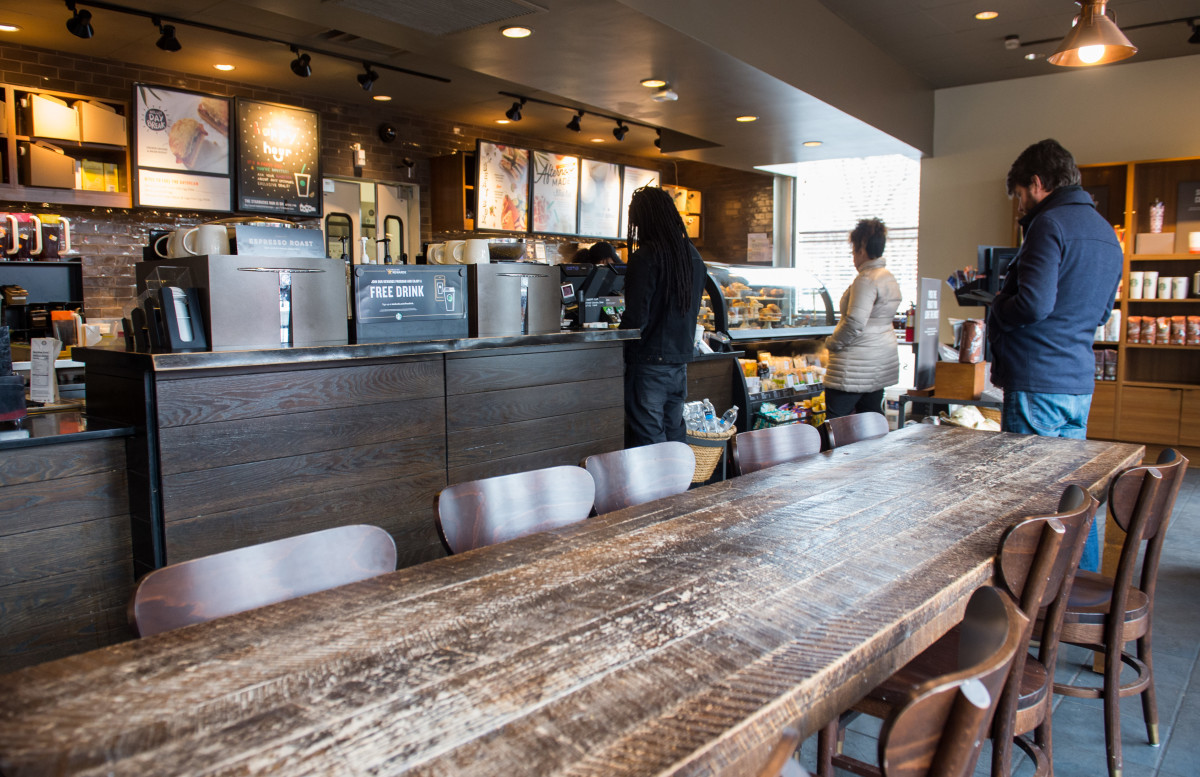 c2102b79eed Inherent Bias: Who Is Actually 'Welcome' at a Starbucks? - Pacific ...
