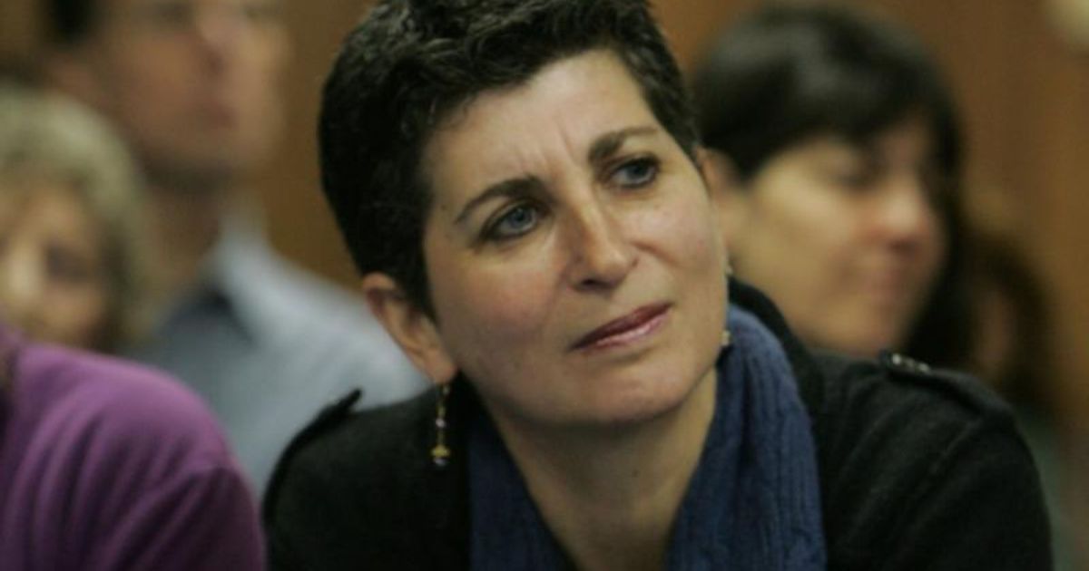 Janice Fine (Photo: Rutgers University)