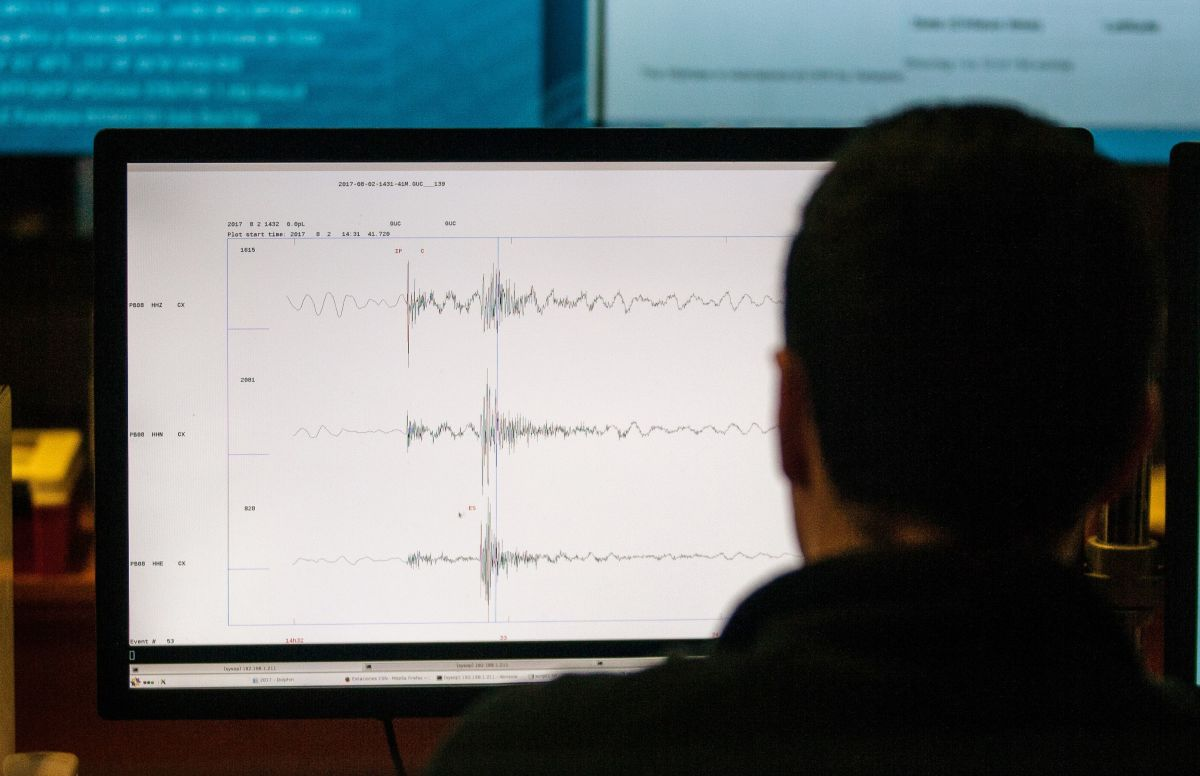 How to Create an Effective Earthquake Warning System - Pacific Standard