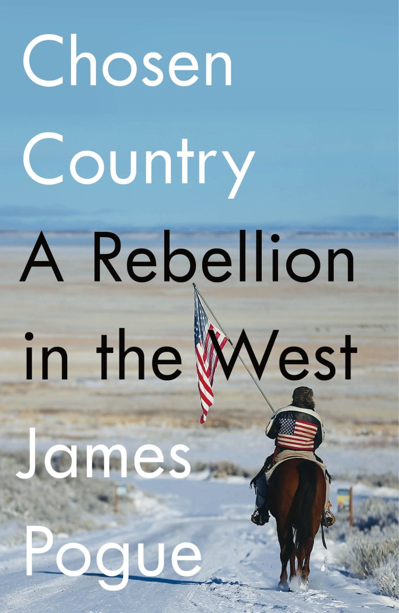 Chosen Country: A Rebellion in the West.