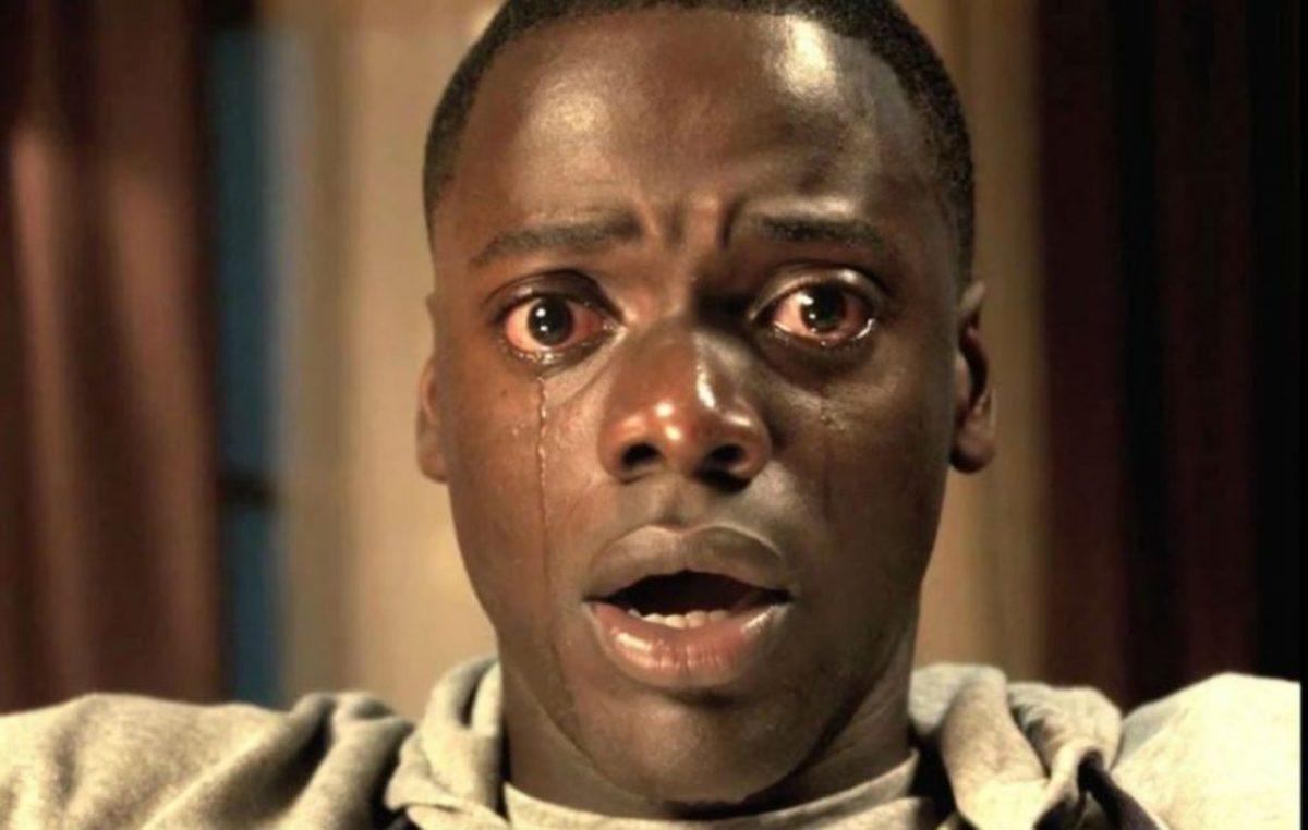 A still from Jordan Peele's Oscar-winning debut film, 'Get Out.'