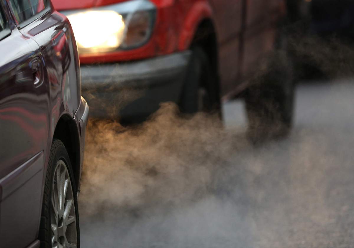 Facing a Massive Pollution Problem, California Is Fighting