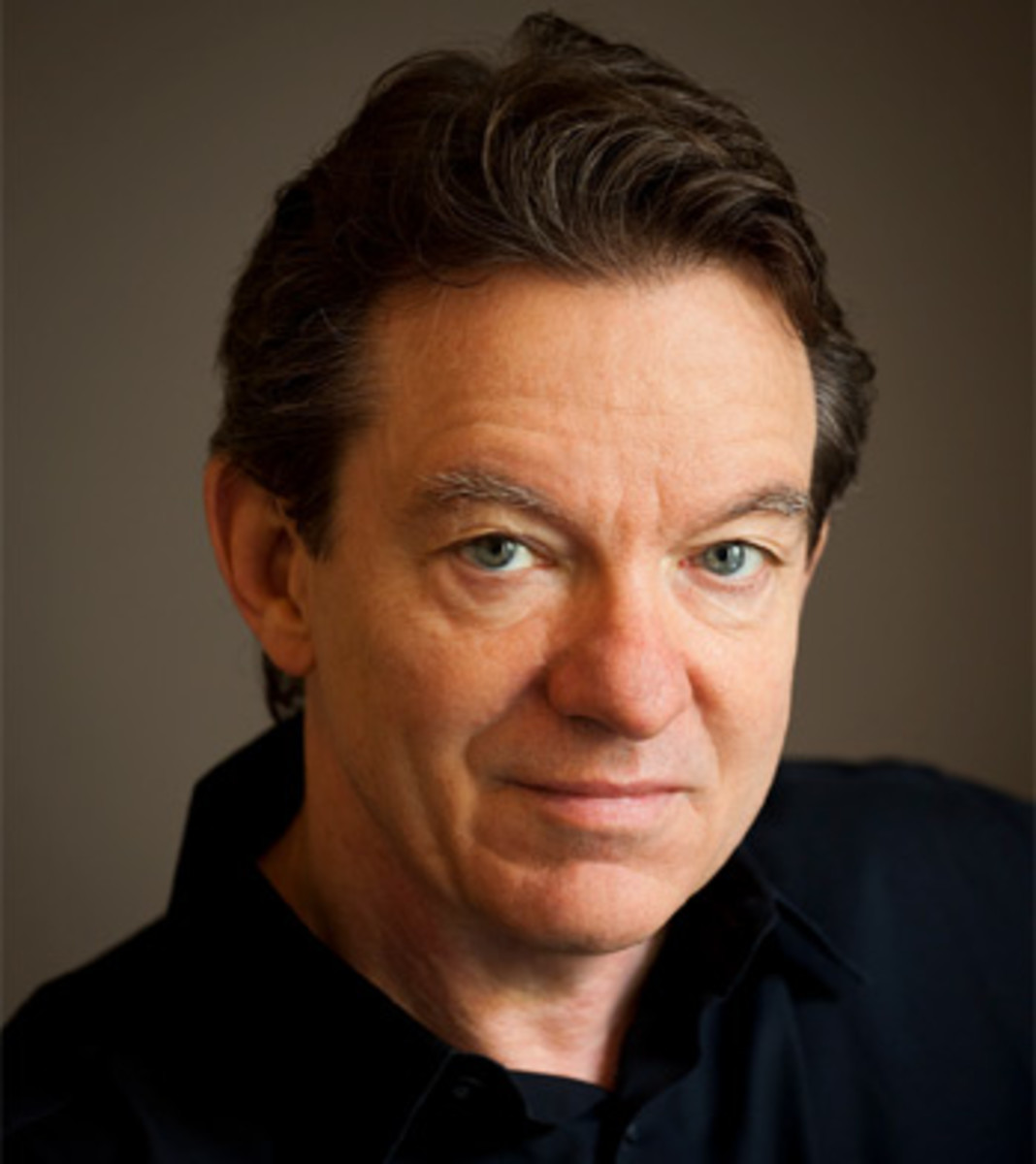 Lawrence Wright.